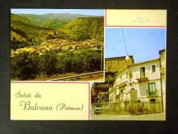 BASILICATA -POTENZA -BALVANO -F.G. LOTTO N°221 - Potenza