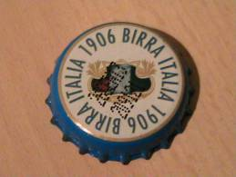 TAPPO A CORONA DI BIRRA - Birra