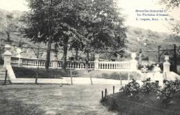 BELGIQUE - BRUXELLES - SCHAERBEEK - La Fontaine D'Amour. - Schaarbeek - Schaerbeek