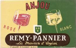 Vins/ Rémy-Pannier/La Maison D´Anjou/ St Hilaire / St Florent /Maine Et Loire / Vers 1950               BUV29 - Cocoa & Chocolat