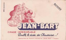Cirage / Jean BART/ ROUBAIX/Vers 1950               BUV30 - Chaussures