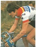 Sport : Cyclisme : André   CHALMEL  ,    (  Cycles  Gitane ) - Cyclisme