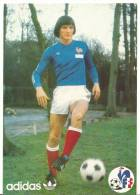 Football :   Dominique  BATHENAY - Calcio
