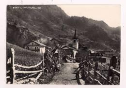 CARTOLINA DI BIONAZ - AOSTA - 2 - Aosta