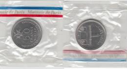 ESSAI NEUF **** COMORES - COMOROS - 50 FRANCS 1975 ESSAI SOUS BLISTER **** EN ACHAT IMMEDIAT !!! - Comoros