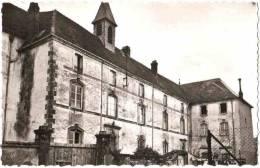 CPSM 88 (Vosges) Godoncourt - Couvent - Façade Extérieure - France