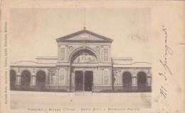 Italy Torino Museo Civico Belle Arti e Memorie Patrie 1901