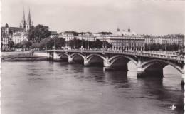 France Bayonne Le Pont St Esprit Real Photo