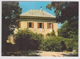CHAMBERY - LES CHARMETTES ILLUSTREES PAR LE SEJOUR DE J.J. ROUSSEAU - Chambery