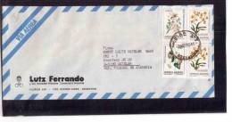 SP.7   -   ARGENTINA  POSTAL HISTORY - Storia Postale