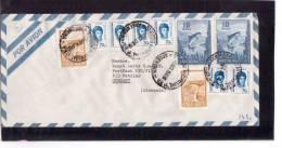 SP.11   -   ARGENTINA  POSTAL HISTORY - Storia Postale