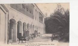 BR46166  Hammam Meskoutine Un Pavilion De L Etablisement Des Bains      2  Scans - Guelma