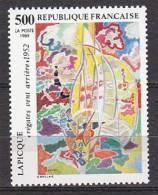 M3735 - FRANCE Yv N°2606 ** Série Artistique - Unused Stamps