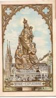 Oeuvre Expiatoire/Archiconfrérie/Chapelle MONTLIGEON/Orne/Trégaro/Séez/vers 1897    CAN21 - Images Religieuses