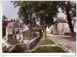 SAINT BENOIT DU SAULT  - Place De L´Eglise - N°  122 - France