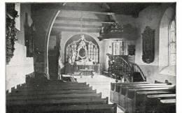Midwolde Graftombe In  De Kerk - Postkaarten