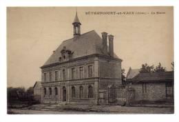BETHANCOURT EN VAUX - La Mairie - Très Bon état - Autres Communes