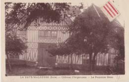 La Haye-Malherbe - Château D'Argeronne - Le Pommier Doux - Autres Communes