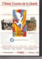 DVD LES COURSES DE LA LIBERTE 2004 A CAEN - Sport
