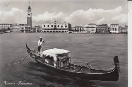 I 30100 VENEZIA / VENEDIG, Gondoliere - Venetië (Venice)