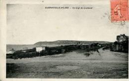 N°28355 -cpa Barneville Plage -le Cap De Carteret- - Carteret