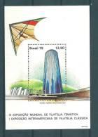 Brésil: BF 39 ** - Blocks & Sheetlets