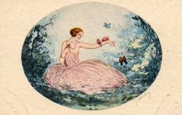 FANTAISIE FEMME - Hardy, Florence