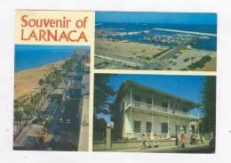 CYPRUS   1960-70s, Larnaca - Chypre