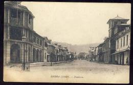 SIERRA LEONE  FREETOWN    Street View - Sierra Leone