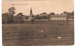 B4164   MAZY : Un Coin De Village - Gembloux