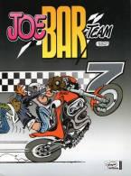 Joe Bar Team 7 En Allemand.Bande Dessinee - Livres, BD, Revues