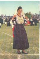 SS035 - Tissi (Sassari) - Costumi Sardi - Altre Città