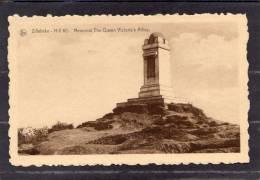 """34831    Belgio,    Zillebeke  -  Hill  60  -  Memorial  The  Queen  Victoria""""s  Rifles,  NV - Belgio"""