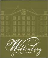 NL. - Boek - Wittenberg - Evangelisch-Luthers Diaconie Oude Mannen- En Vrouwenhuis, Amsterdam. 2 Scans - Libros, Revistas, Cómics