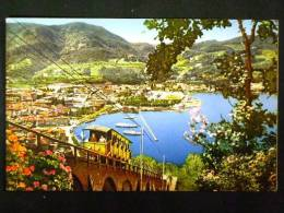 LOMBARDIA -COMO -LECCO -BRUNATE -F.P. LOTTO N°224 - Como