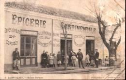Saint Cloud Maison Darmon - Saint Cloud