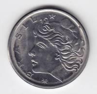 @Y@   Brazilië   50 Centavos  1977  UNC  (C220) - Brésil