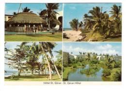 Mauritius - Maurice - Hotel St. Geran - Nice Stamp - Mauritius