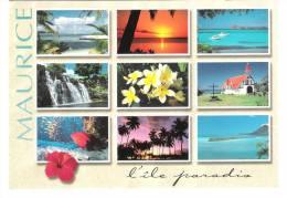 Mauritius - Ile Maurice - Nice Stamp - Mauritius