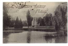 FONTENOY - Château Des Mardansons - Très Bon état - France