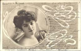 ART NOUVEAU - Femme - ADA MILANI - Illustrateurs & Photographes