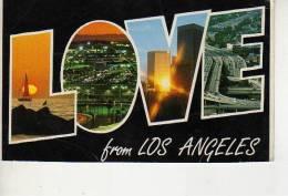 LOVE FRO LOS ANGELES   ESTADOS UNIDOS  U.S.A. OHL