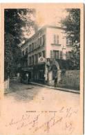 CPA 92 ROBINSON LE VAL D AULNAY 1902 Restaurant - Le Plessis Robinson