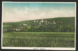 AACH Im Hegau Freiburg Konstanz Ca. 1920 - Konstanz