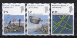 Groenland 2007 Science 472/474 *** - Groenlandia