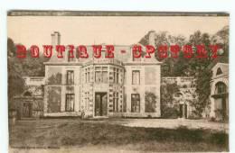 33 - A  SITUER - CHATEAU En GIRONDE - Villa Ou Maison Bourgeoise - Dos Scanné - Altri Comuni