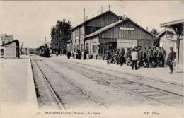 Mourmelon – 70 La Gare - Mourmelon Le Grand