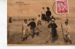 Ostende Jeux D Enfants - Belgio