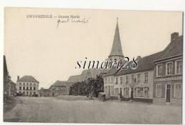 SWEVEZEELE - GROOTE MARKT - Bélgica