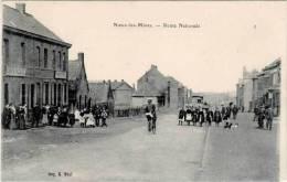 Noeux-les-Mines – Route Nationale - Noeux Les Mines